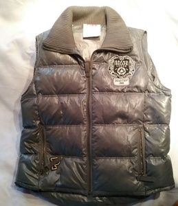 PINK Victoria's Secret Puffy Vest